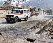 O ülkede bombalı saldırı: 6 ölü