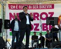 HDP'li vekil Saadet'e oy istedi!