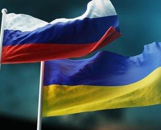 Gerilim tırmanıyor... Rusya'ya karşı flaş karar!