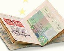 Türkiye'den vizesiz gidilebilen ülkeler