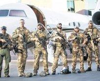 ABD'nin paralı askerleri YPG'nin imadına yetişti