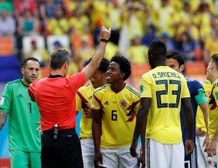 2018 Dünya Kupası'nda bir ilk yaşandı