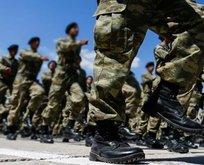 Bedelli askerliğe başvuru sayısı rekora koşuyor!