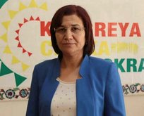HDP'li Leyla Güven hakkında flaş gelişme!