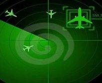 Ülke şokta! Uçak radardan kayboldu!