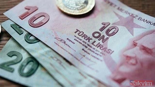 Emekliye promosyon müjdesi! 450 liraya kadar çıktı
