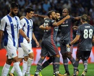 Beşiktaş - Porto maçı ne zaman hangi kanalda?
