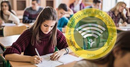 AUZEF sınav sonuçları sorgulama: 2019 İÜ AUZEF vize sınavı sonuçları AKSİS üzerinden açıklandı