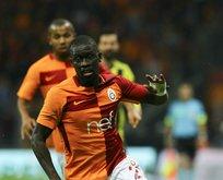 Galatasaraya Ndiaye piyangosu