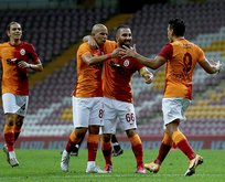 Neftçi Galatasaray hangi kanalda? Neftçi Galatasaray maçı ne zaman saat kaçta?