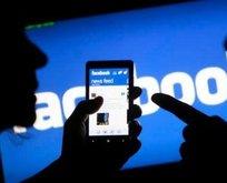 Facebook özür diledi! Rezalet hata
