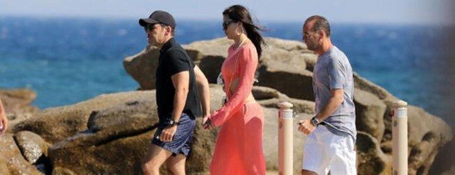 Adriana Lima'nın yeni sevgilisi yine bir Türk (Adriana Lima'nın sevgilisi Emir Uyar kimdir?)