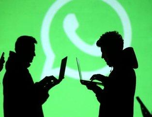 WhatsApp'a bomba bir özellik daha! Bundan böyle grup konuşmalarında...