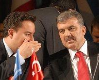 Abdullah Gül'ün ekibinde 'Boğaziçi' istifası!