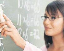 Emekli öğretmene maaş zammı Mart'ta