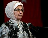 Emine Erdoğan'a iftira atan Sputnik özür diledi