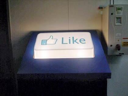 Facebook'a hoşgeldiniz!