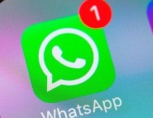 Milyonlar şaşkın! WhatsApp'ın bomba özelliği ortaya çıktı! O tuşa bastığınızda...