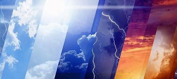Meteoroloji'den son dakika hava durumu açıklaması! 30 Eylül 2019 hava durumu