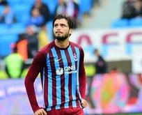Beşiktaş Trabzonsporlu yıldıza kancayı taktı