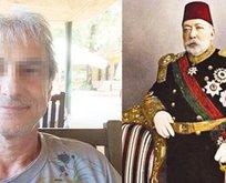 Osmanlı padişahı Sultan Reşad'ın torununa dolandırıcı şoku!