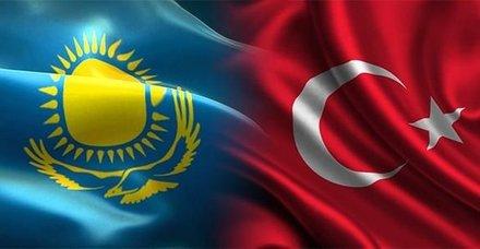 Son dakika: Türkiye ile Kazakistan arasında 1,7 milyar dolarlık anlaşma