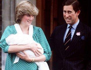 Lady Diana hakkında bilinmeyen gerçekler! (Prenses Diana nasıl öldü?)