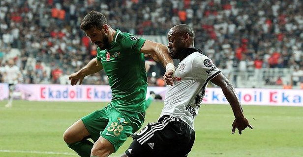 Beşiktaş'ta her şey var ama golcü yok!