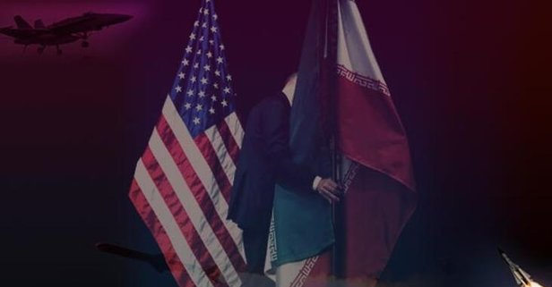 İran'dan ABD'ye 'savaş' tehdidi: Bitiren olmayacaklar