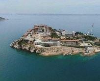 Demokrasi ve Özgürlük Adasında sona gelindi!