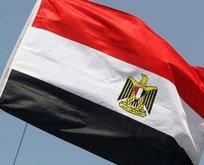 Mısır'ı yasa boğan ölüm!