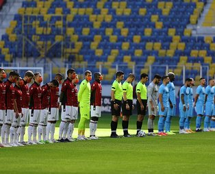 Süper Lig 7.hafta maç sonucu:Gençlerbirliği 1-1 Gaziantep FK