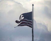 ABD paramparça! Florence Kasırgası için korkutan uyarı