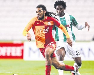 Jason Denayer'in kredisi artık bitti