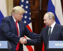 Kremlin'den ABD açıklaması