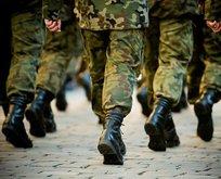Askere maaş ve sigorta