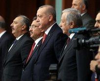 Başkan Erdoğan'dan HDP tepkisi!