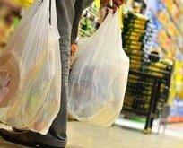 Plastik poşetlerde yeni dönem!