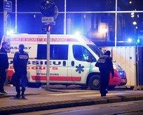 Fransada saldırı! Ölü ve yaralılar var