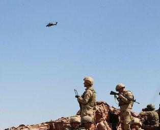 Mardin'de PKK'ya katılacağı tespit edilen şüpheli yakalandı