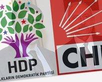 CHP bilinçli bir şekilde Doğu'yu HDP'ye teslim etti
