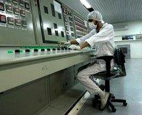 İran'dan AB'ye uranyum tepkisi