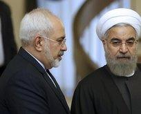 İran'da istifa krizi! Ruhani kabul etmedi