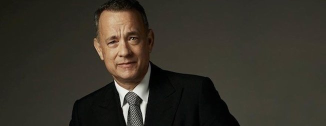 Hollywood'un ünlü aktörü Tom Hanks restorandaki herkese yemek ısmarladı