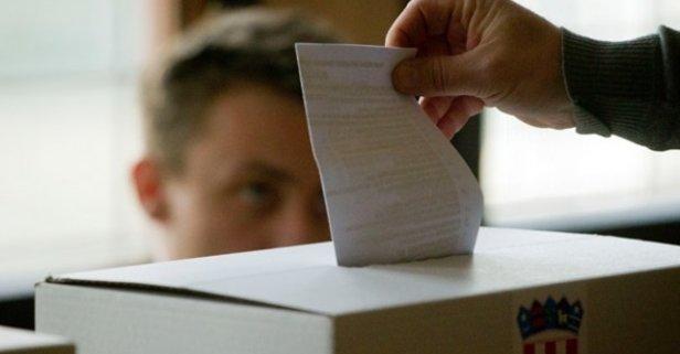 Ankara ilçe ilçe 2014 yerel seçim sonuçları!