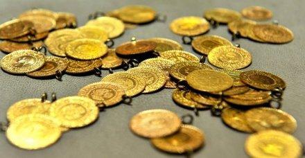 Gram altın düşüşe geçti! Kapalıçarşı'da altın fiyatları ne kadar?