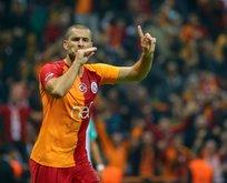 Eren Derdiyok gol sevincinin sırrını açıkladı!