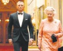 Bond Ortadoğuda
