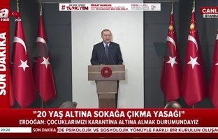 Başkan Erdoğan CHP'ye Atatürk'ün 10 emri ile cevap verdi