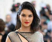 Sapsarı Kendall